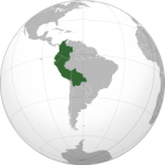 Andean Community (Courtesy of Wikipedia)